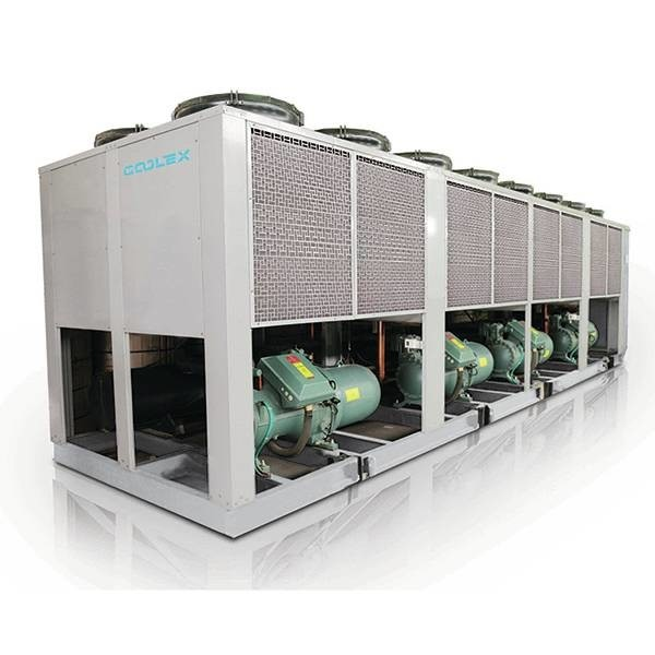 LOGO_Screw Water Chiller