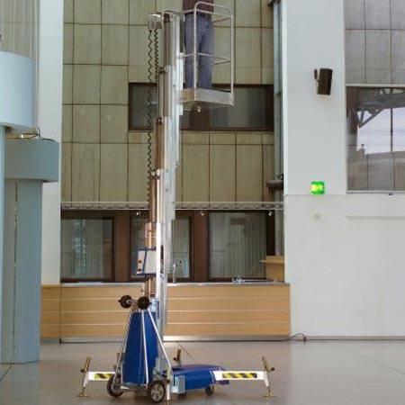 LOGO_Personen-Lift - Typ PHC