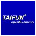 LOGO_TAIFUN® openBusiness – die ganzheitliche Lösung für den Mittelstand