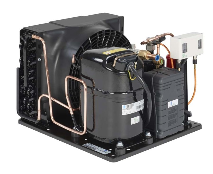 LOGO_Pre-equipped condensing units