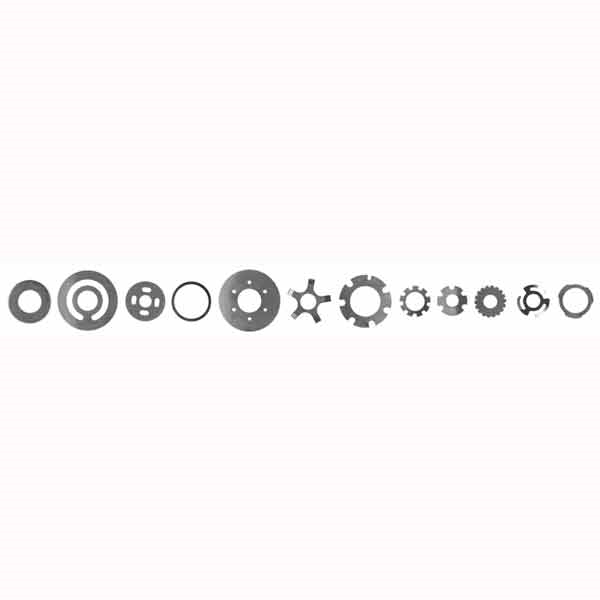 LOGO_Shock Absorber Components