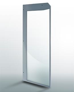 LOGO_INSULATING GLASS FOR VERTICAL REFRIGERATED CABINETS