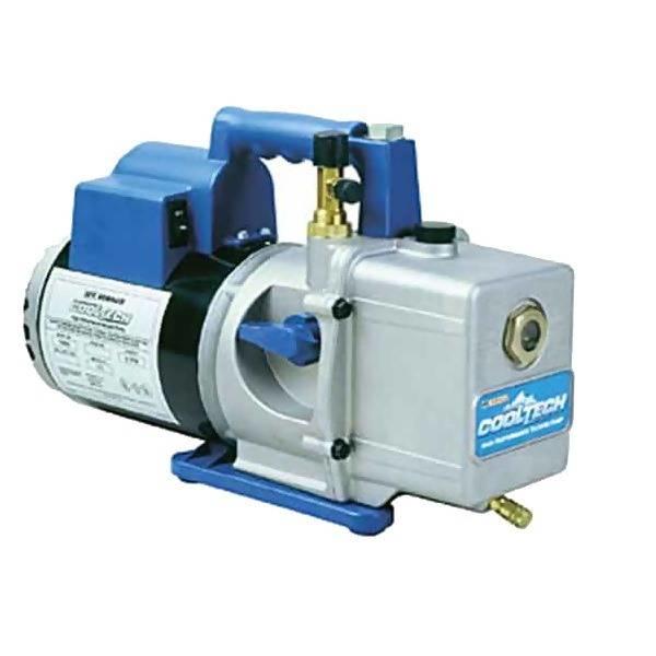 LOGO_Robinair Vacuum Pump Model 15601 - 6 CFM