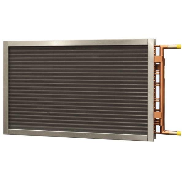 LOGO_Wärmetauscher für Lufterhitzer und Kühlung /Verdamper/Verflüssiger