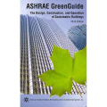 LOGO_GreenGuide: The Design, Construction, and Operation of Sustainable Buildings, 3rd ed.