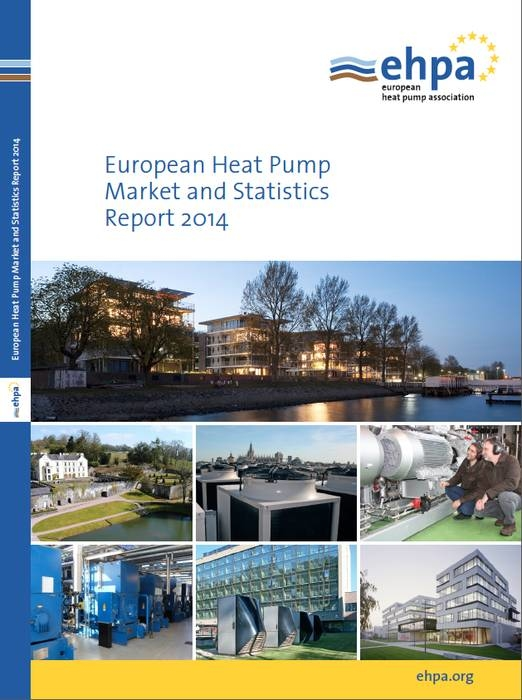LOGO_European Heat Pump Market and Statistics Report