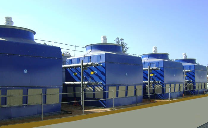 LOGO_EWK-C Axial Closed Circuit Cooling Tower