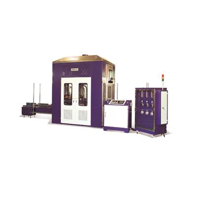 LOGO_Aluminum Coil Brazing Machine