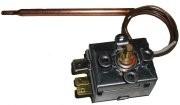 LOGO_Single-pole thermostat, SPDT
