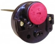LOGO_Adjustable thermostat TS030