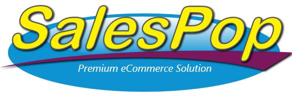 LOGO_SalesPop eCommerce für HVAC- Hersteller