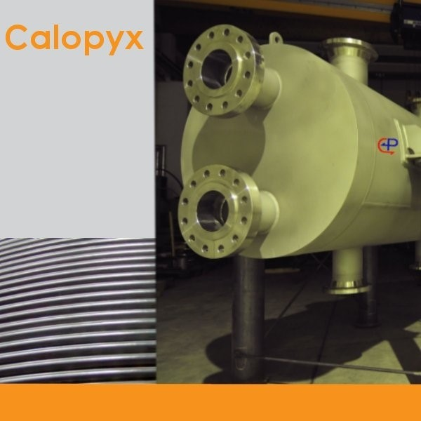 LOGO_Calopyx Heat Exchanger