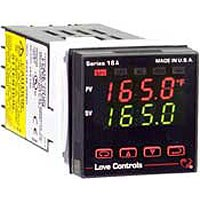 LOGO_Series 16A Temperature/Process Controller