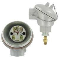 LOGO_Model A-709 Temperature Transmitter Enclosure