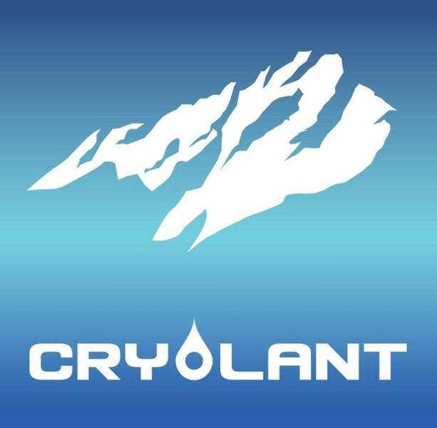 LOGO_Air Compressor Lubricant - Cryolant® Air Series