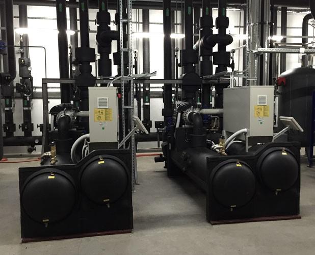 LOGO_Wassergekühlte Flüssigkeitskühler