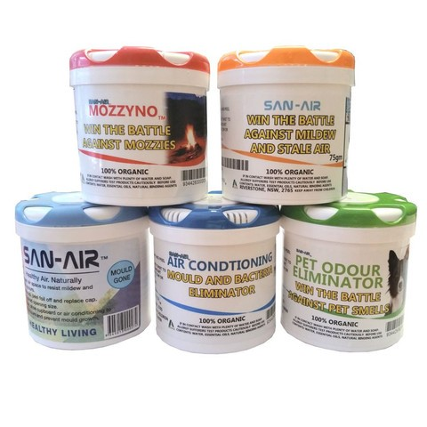 LOGO_SAN-AIR Complete Coverage Pack