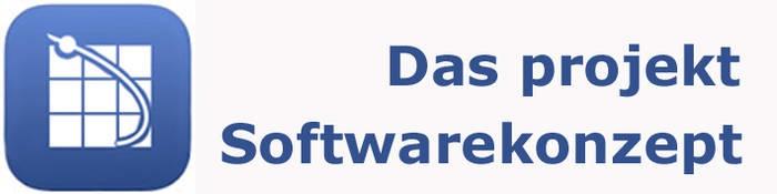 LOGO_Das Softwarekonzept