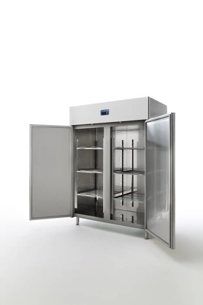 LOGO_Cooling and freezing cabinets for gastronomy, bakery and pastry