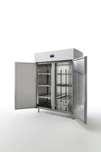 LOGO_Kühl- und Gefrierschränke für Gastronomie, Bäckerei/Konditorei