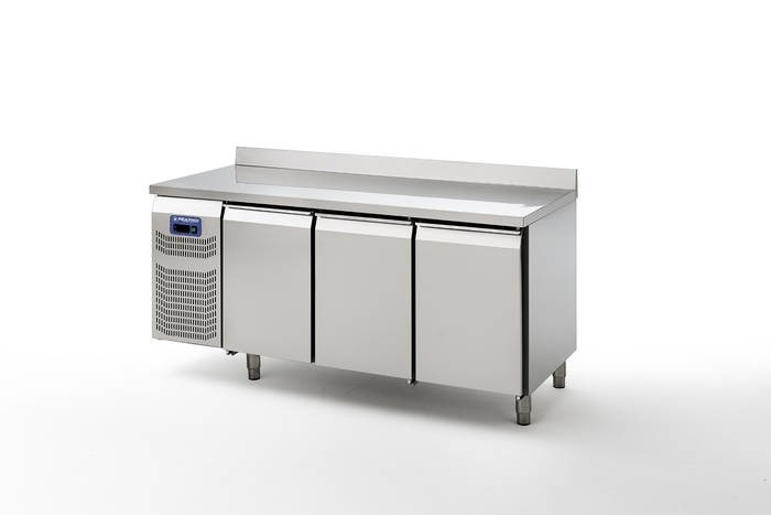 LOGO_Cooling and freezing tables for gastronomy, bakery and pastry