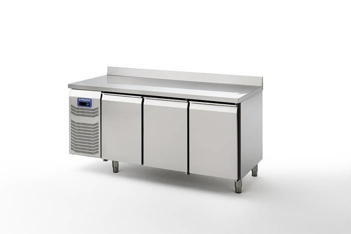 LOGO_Kühl- und Gefrierarbeitstische für Gastronomie, Bäckerei/Konditorei