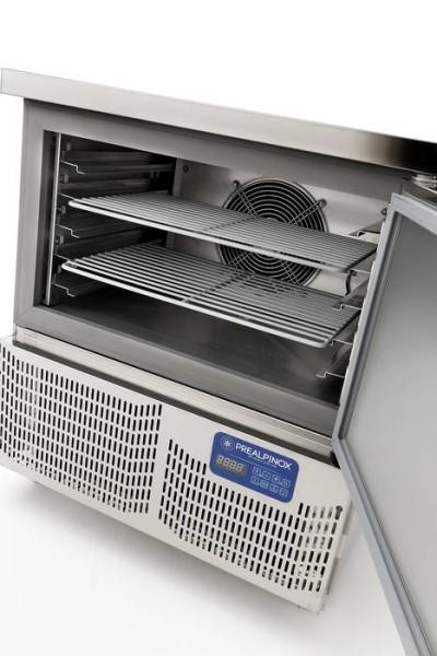 LOGO_Blast chiller / blast freezer