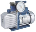 LOGO_Professional two stage pump CODE 11165