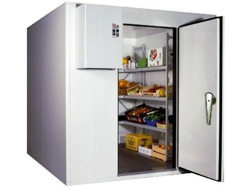 LOGO_Kühlzelle und Tiefkühlzelle - mit System