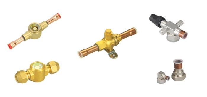 LOGO_Sight Glass, Ball Valve & Rotolock Valves