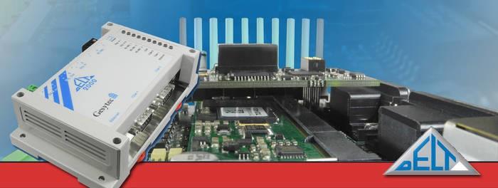 LOGO_Delta – Embedded Geräte