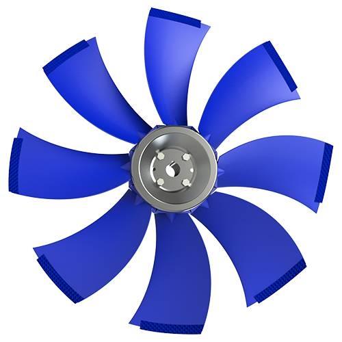 LOGO_Smart Fan Technology - BLEX
