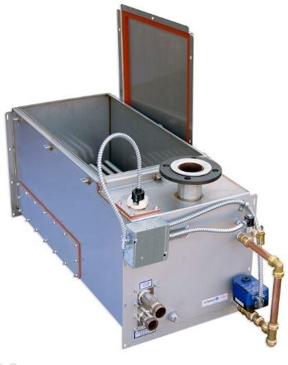 LOGO_STS® humidifier