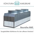 LOGO_KAD Series - Axial fan cooling towers