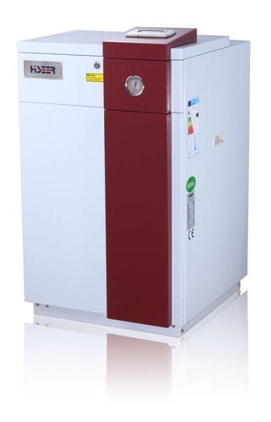 LOGO_Split EVI DC Inverter Air Source Heat Pump GS10VF/L