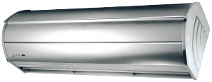 LOGO_Air curtains SILVER Series