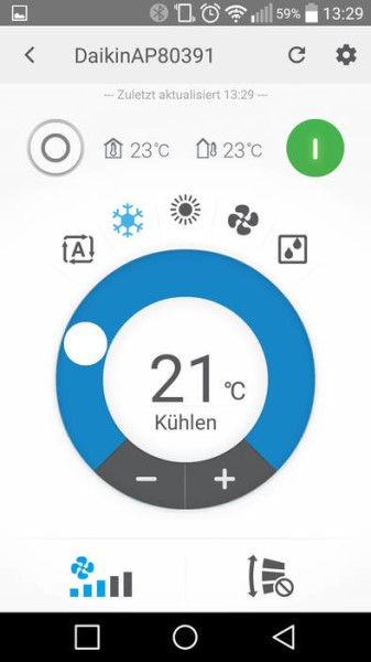 "LOGO_DAIKIN ""Online-Controller"" mit neuen Smart Home-Features"