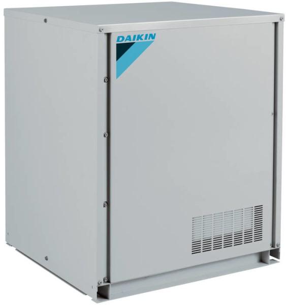 LOGO_VRV-i: Die erste VRV-Wärmepumpe für die Innenaufstellung