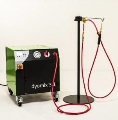 LOGO_Oxy-hydrogen clean gas generator - dyomix®3.1