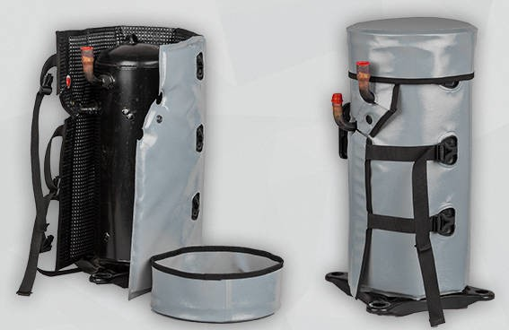 LOGO_Cello® Kompressorhüllen
