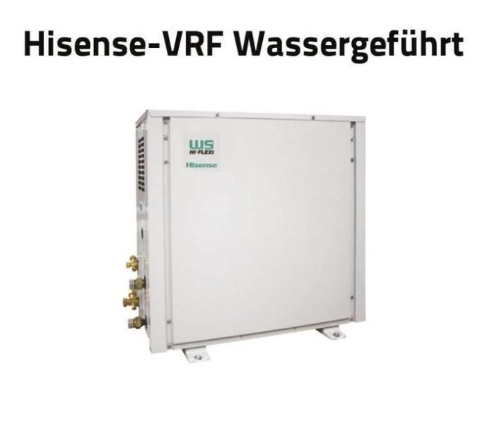 LOGO_Multifunktionssysteme zum Kühlen, Heizen und Warmwasserbereiten