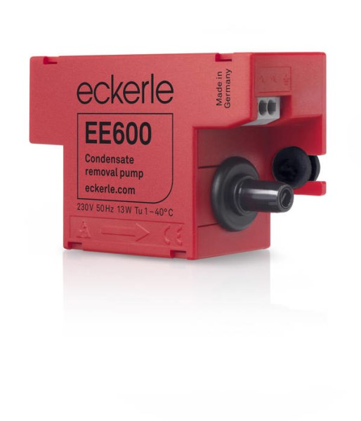 LOGO_EE600 – Our smallest ultra-compact condensate pump