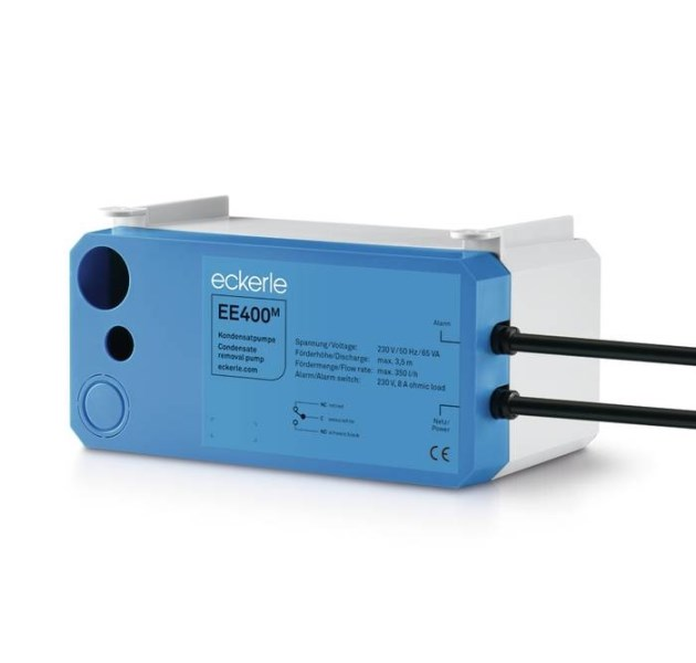LOGO_EE400M – Tank Condensate pump