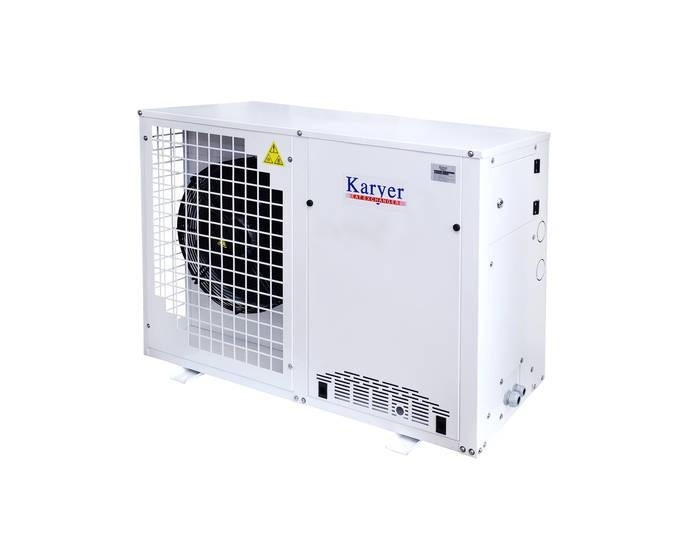 LOGO_Condensing Units Karbox
