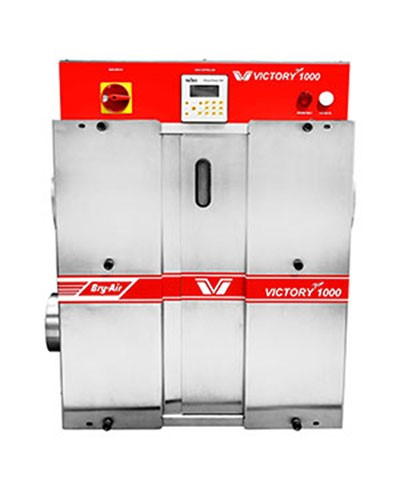 LOGO_Victory Plus Series Dehumidifiers