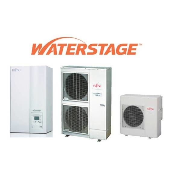 LOGO_Inverter Luft-Wasser-Wärmepumpe WATERSTAGE
