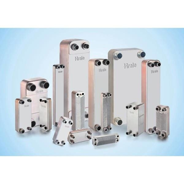 LOGO_Plate Heat Exchanger