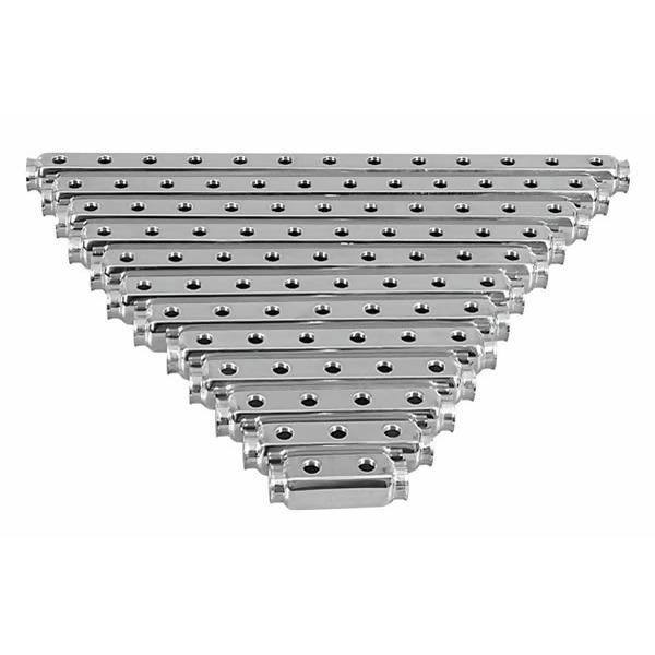 LOGO_Rohr aus rostfreiem Stahl
