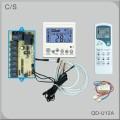 LOGO_A/C control system