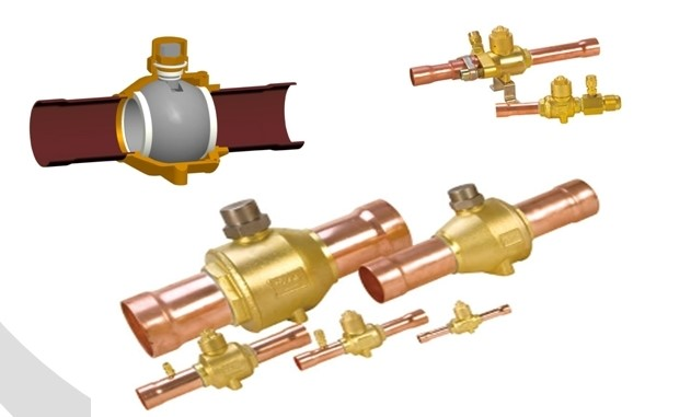 LOGO_Ball Valves